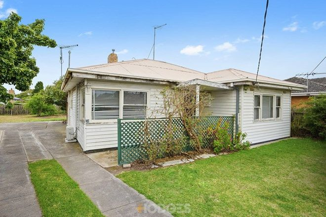 Picture of 34 Breadalbane Street, NEWCOMB VIC 3219