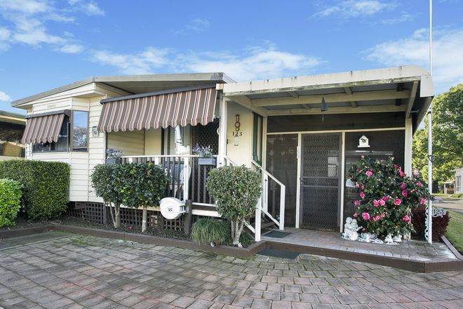 Picture of 123/91-95 Mackellar Street, EMU PLAINS NSW 2750