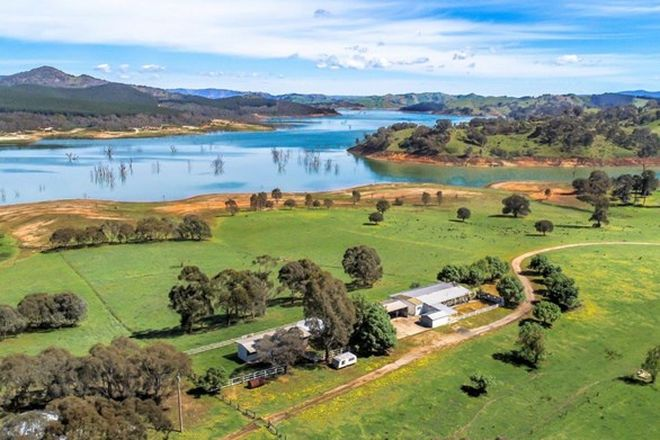 Picture of 165 Ross Road, HOWES CREEK VIC 3723
