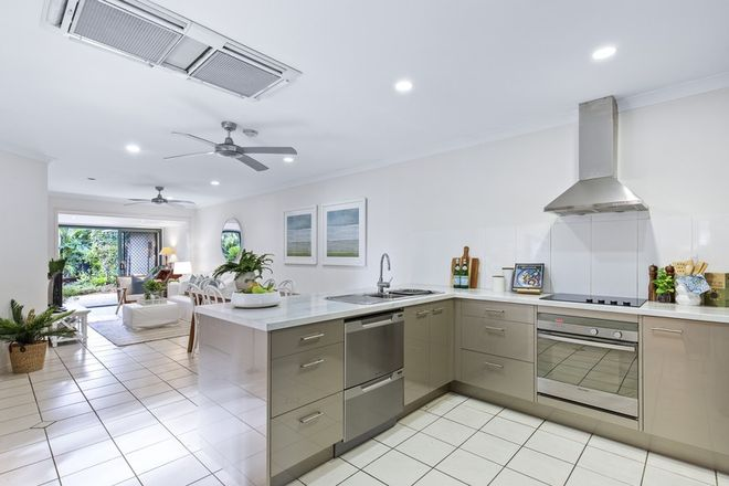 Picture of 14/316 Long Street East, GRACEVILLE QLD 4075