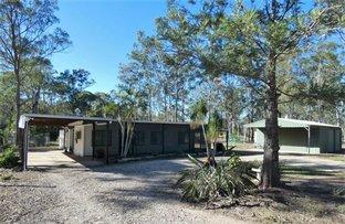 Picture of 41 Petersens Road, Yandaran QLD 4673