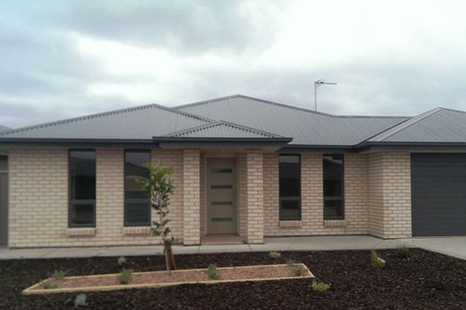 Picture of 18 Fitzgerald Drive, WHYALLA JENKINS SA 5609