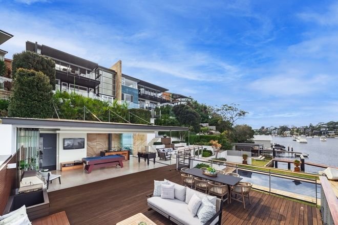 Picture of 6 Irwine Road, CARINGBAH SOUTH NSW 2229