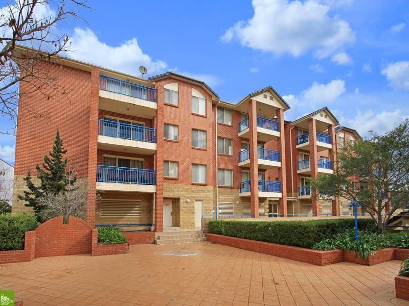 72/7 Regent Street, Wollongong NSW 2500, Image 0