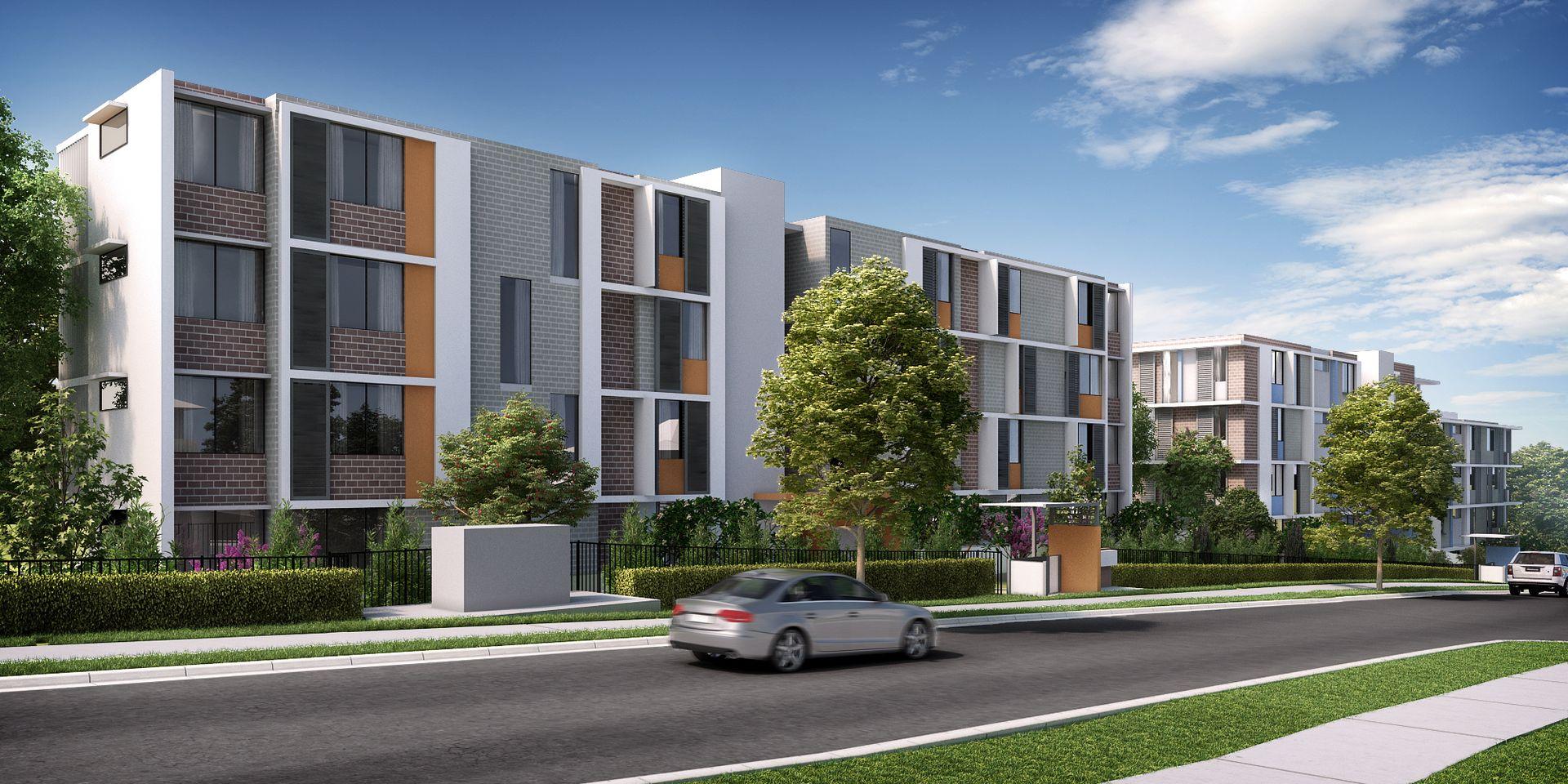 2B Affleck Circuit, Kellyville, NSW 2155, Image 0