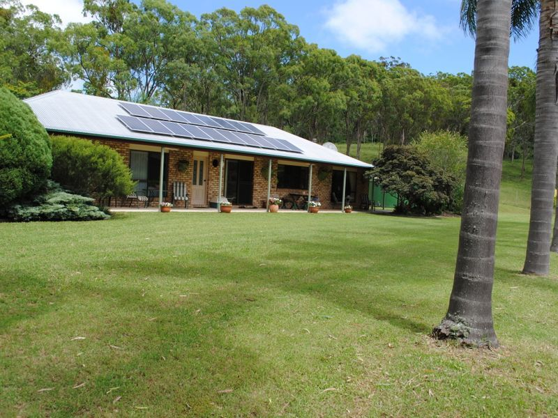 19 Sand Road, Cherry Gully QLD 4370, Image 0