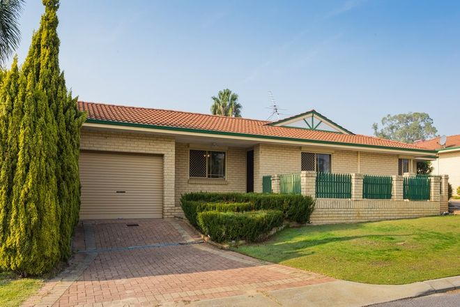 Picture of 1/9-11 Toms Court, BAYSWATER WA 6053