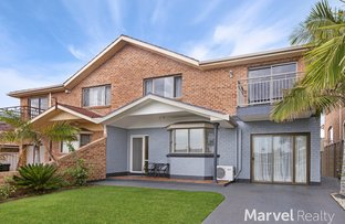 Picture of 29B Narellan Crescent, Bonnyrigg Heights NSW 2177