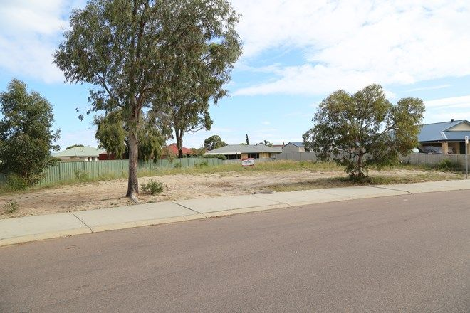 Picture of Lot 165 Hood Way, CASTLETOWN WA 6450