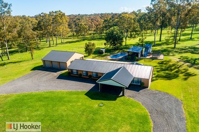 Picture of 667 Seaham Road, NELSONS PLAINS NSW 2324