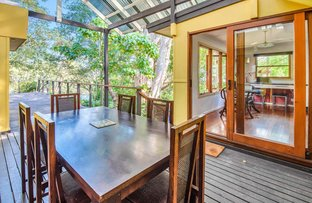 Picture of 212 Ocean Pde, Burleigh Heads QLD 4220