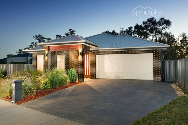Picture of 25 Riverside Boulevard, WODONGA VIC 3690
