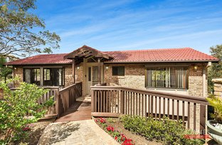 5 Marshall Close, Hornsby Heights NSW 2077