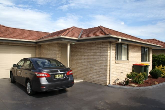 Picture of 2/28 Middle, EAST BRANXTON NSW 2335