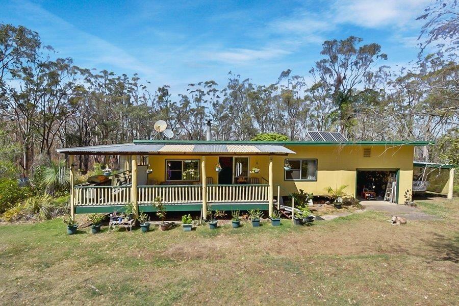 65 Granite Lane, Tabulam NSW 2469, Image 2