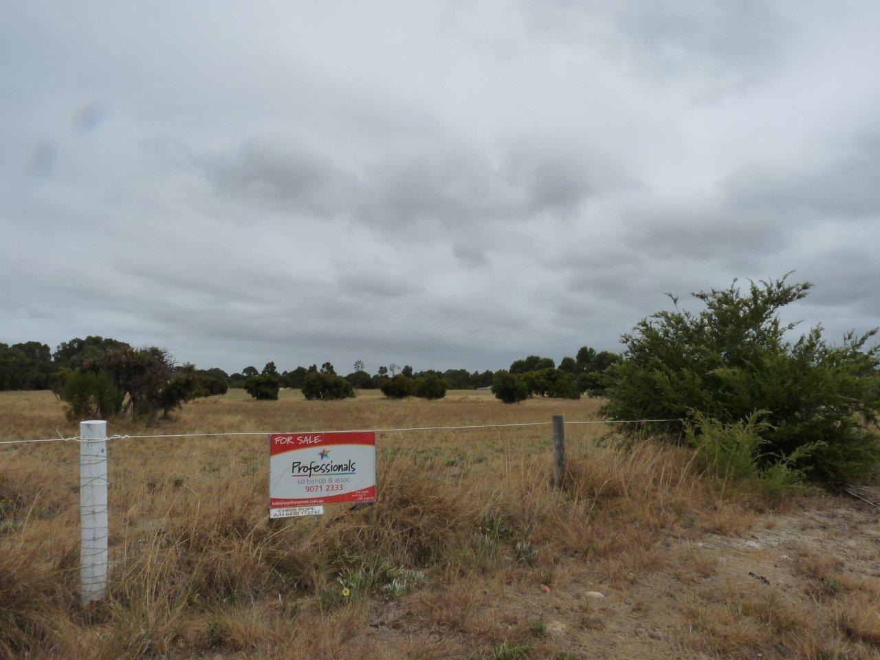 Lot 90 Quarry Road, Myrup WA 6450, Image 1