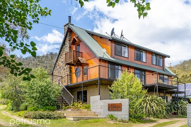 Picture of 489 Tinderbox Road, TINDERBOX TAS 7054