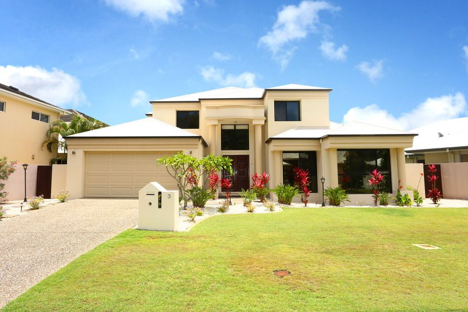 3 Rival Lane, Coomera Waters QLD 4209, Image 1