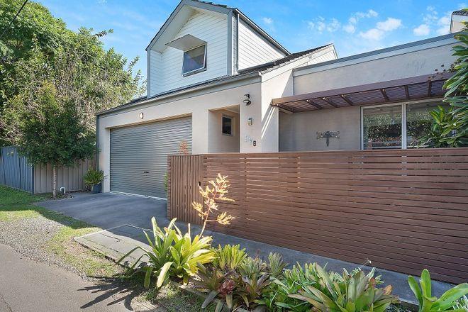 Picture of 25B Wells  Street, ADAMSTOWN NSW 2289