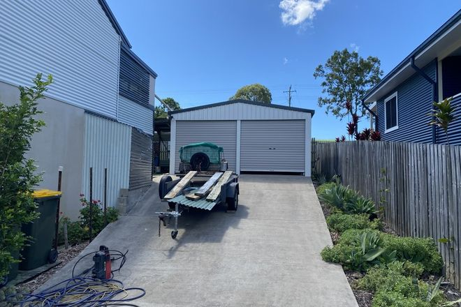 Picture of 17 Wilkin Street, RIVER HEADS QLD 4655