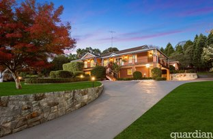 Picture of 9 Sandpiper Place, Kenthurst NSW 2156