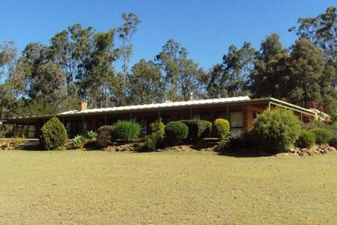 Picture of 292 Golflinks Drive, GATTON QLD 4343