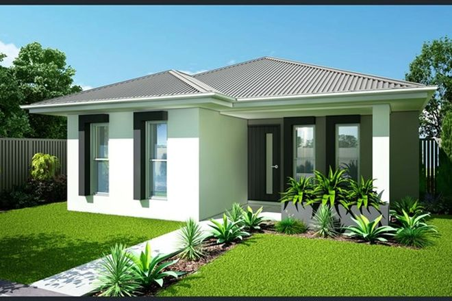 Picture of Lot 302 Greater Ascot Avenue, SHAW QLD 4818