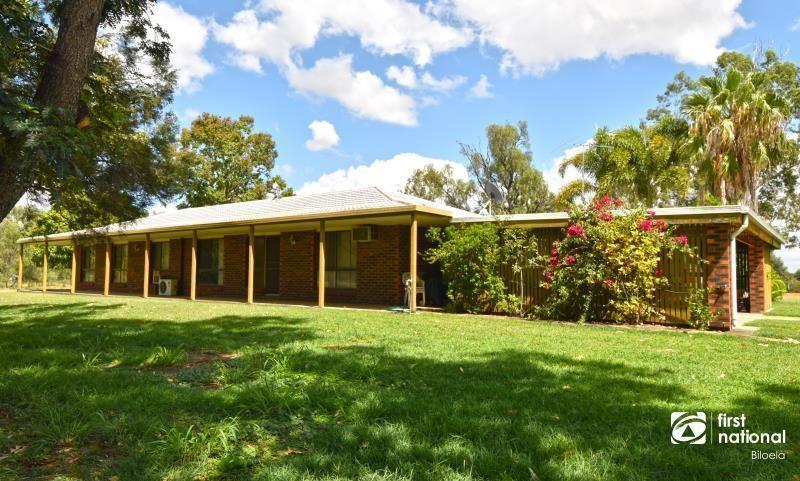 21 Linkes Road, Biloela QLD 4715, Image 0