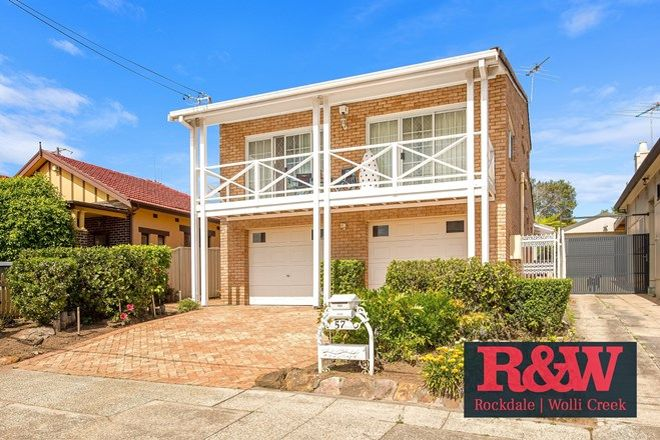 Picture of 57 Preddys  Road, BEXLEY NSW 2207