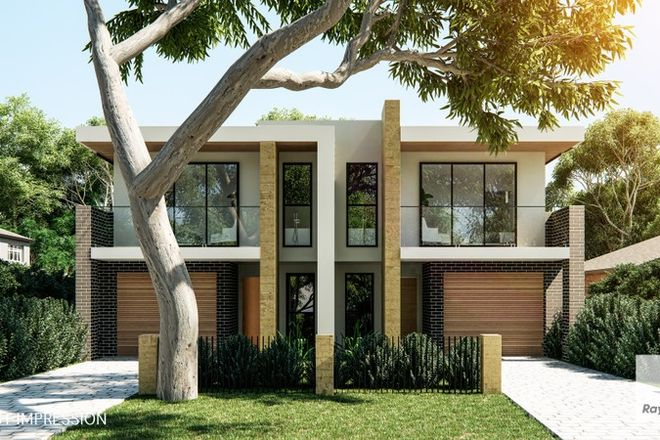 Picture of 35a & 35b Ultimo Street, CARINGBAH SOUTH NSW 2229