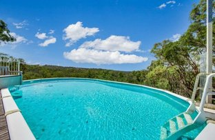 Picture of 542 Haddock Drive, O'Connell QLD 4680