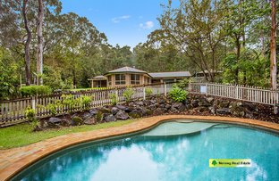 Picture of 42 Albert Evans Drive, Worongary QLD 4213