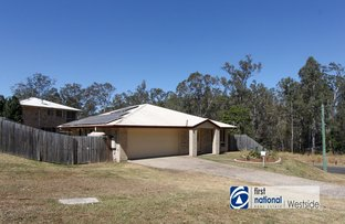 Picture of 40 Neilson Crescent, Riverview QLD 4303