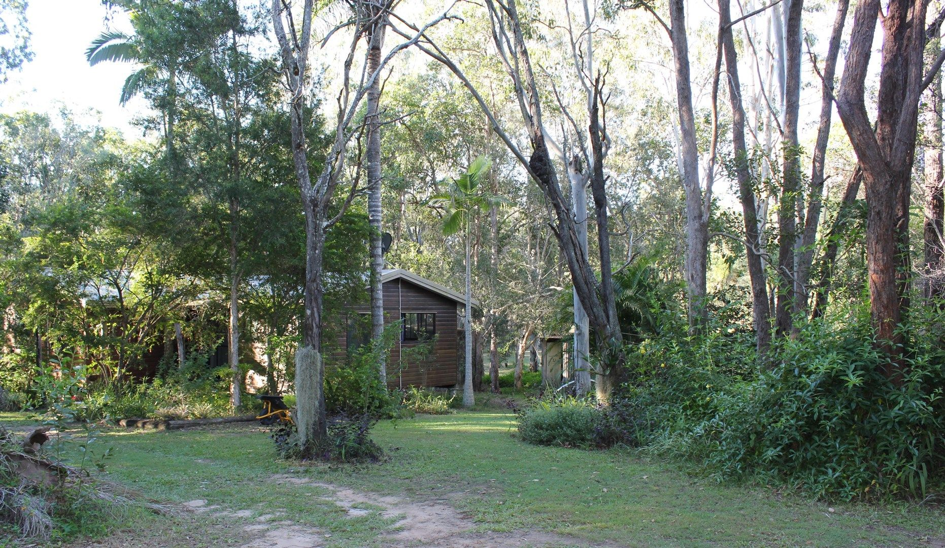 2180 Sandy Creek Road, Downsfield QLD 4570, Image 0