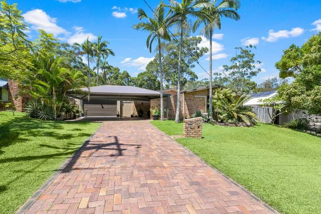 Picture of 10 Camden  Way, MAROOCHYDORE QLD 4558