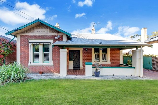 Picture of 105 Stephen Terrace, WALKERVILLE SA 5081