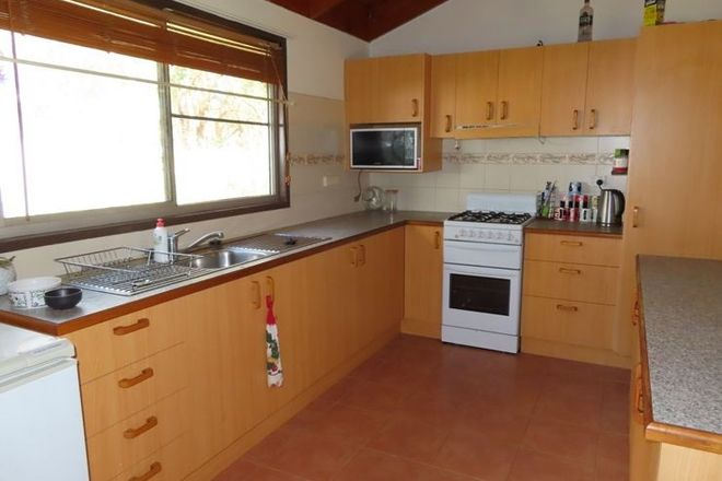 Picture of 19 Memorial Lane, AMIENS QLD 4380