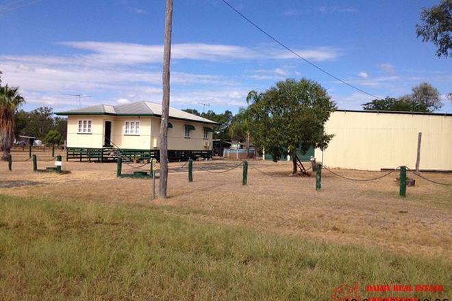 Picture of 10 Wallace Street, KOGAN QLD 4406