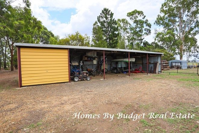 Picture of PATRICK ESTATE QLD 4311