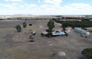 Picture of 117 Cooack Road, Grass Flat VIC 3409