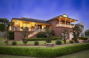 Picture of 129 David Road, Barden Ridge NSW 2234