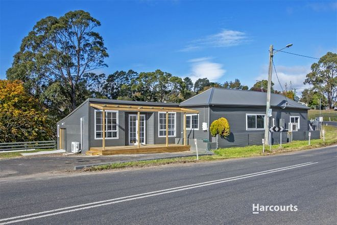 Picture of 619 Natone Road, NATONE TAS 7321