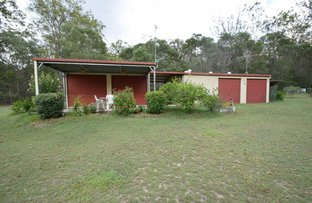 Picture of Lot 40 Windsor Drive, Mount Hallen QLD 4312