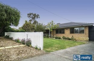 Picture of 155 Second Ave CRN Hardaker St, Eden Hill WA 6054