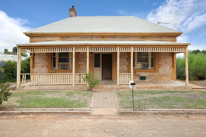 Picture of 17 East Terrace, SNOWTOWN SA 5520