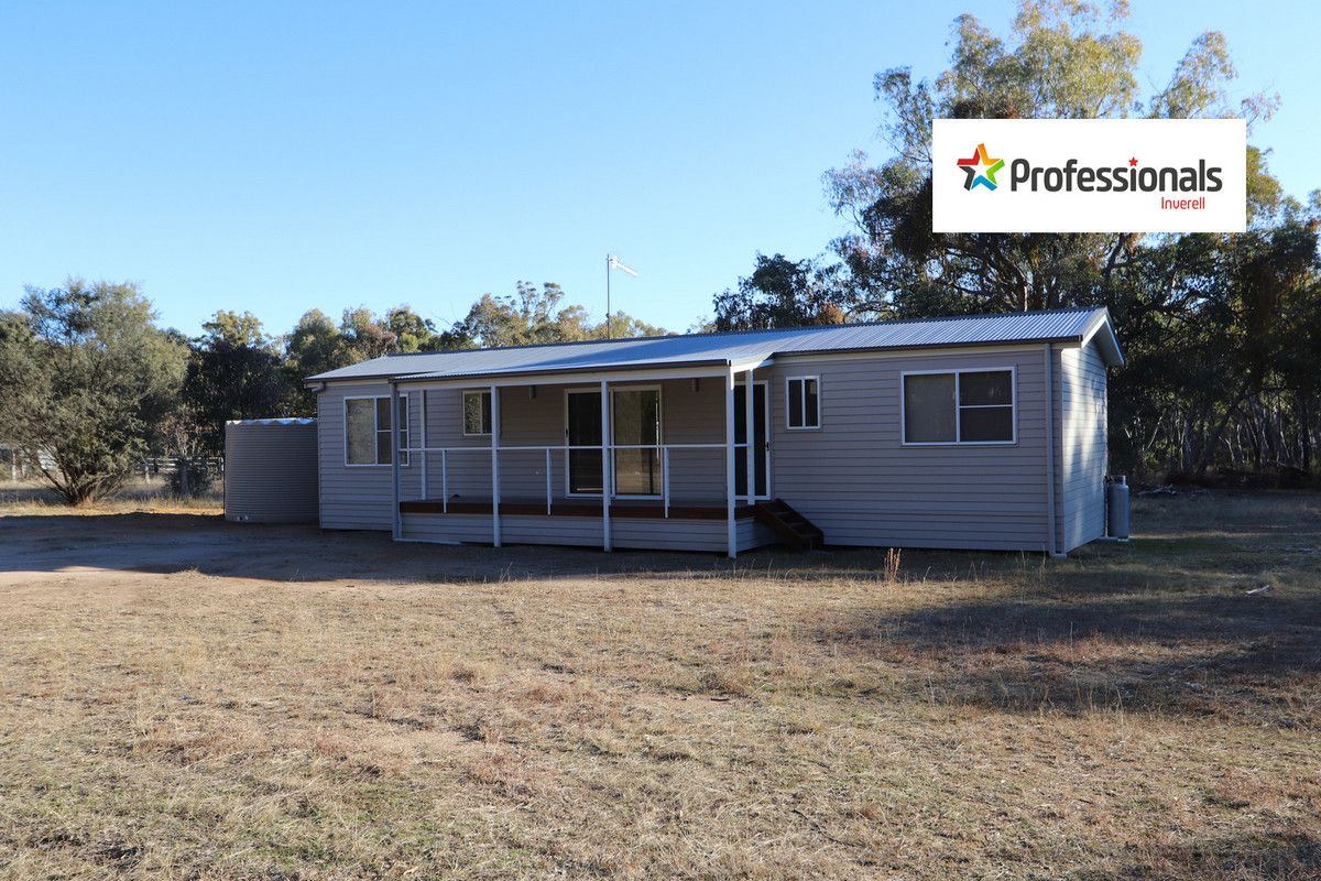 15341 Guyra Road, Inverell NSW 2360, Image 0