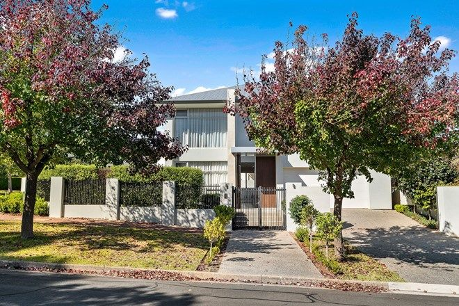 Picture of 46B Park Avenue, ROSSLYN PARK SA 5072