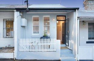 Picture of 44 High Street, Balmain NSW 2041