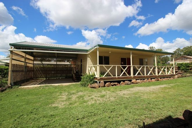 Picture of 18 Main Street, HIVESVILLE QLD 4612