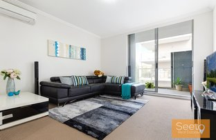 Picture of i307/81-86 Courallie Avenue, Homebush West NSW 2140